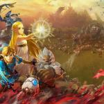 Hyrule Warriors: Age of Calamity is a new Zelda action game for the Switch