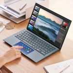 Asus' latest ZenBook laptops feature Intel's 11th Gen CPUs and Thunderbolt 4 ports
