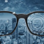 Apple Reinvents Eye-Tracking for Cheaper and More Efficient AR Glasses