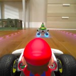 Nintendo Turns Your House into a Racing Track in New Mario Kart Live
