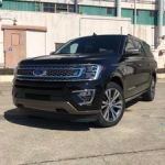 2020 Ford Expedition Max review: Big-time family hauler     – Roadshow
