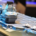 Will Aircraft Carriers Soon Be a Technology of the Past?