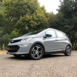 2020 Chevy Bolt review: A good EV that's showing its age     – Roadshow