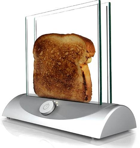 Quand un bon toast rime avec une cuisson parfaite