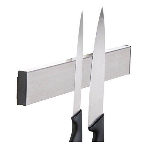 Une barre pour couteau aimanté