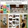 Animal Classification Inventors Of Tomorrow
