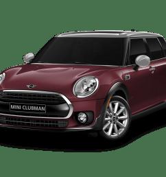 2019 mini cooper clubman signature in concord bay area and san francisco ca silicon valley mini new used cars [ 2000 x 2000 Pixel ]