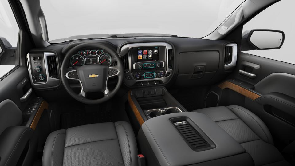 New 2018 Chevrolet Silverado 2500HD From Your Seneca Falls