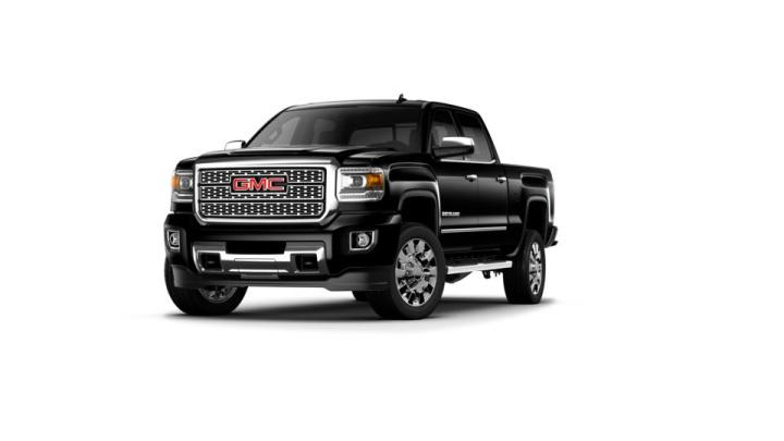 2018 GMC Sierra 2500HD Vehicle for Sale Winston Salem