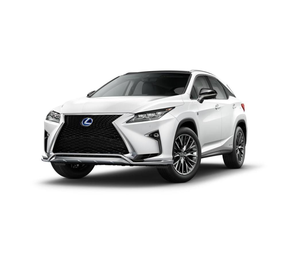 medium resolution of 2018 lexus rx 450h vehicle photo in mission viejo ca 92692