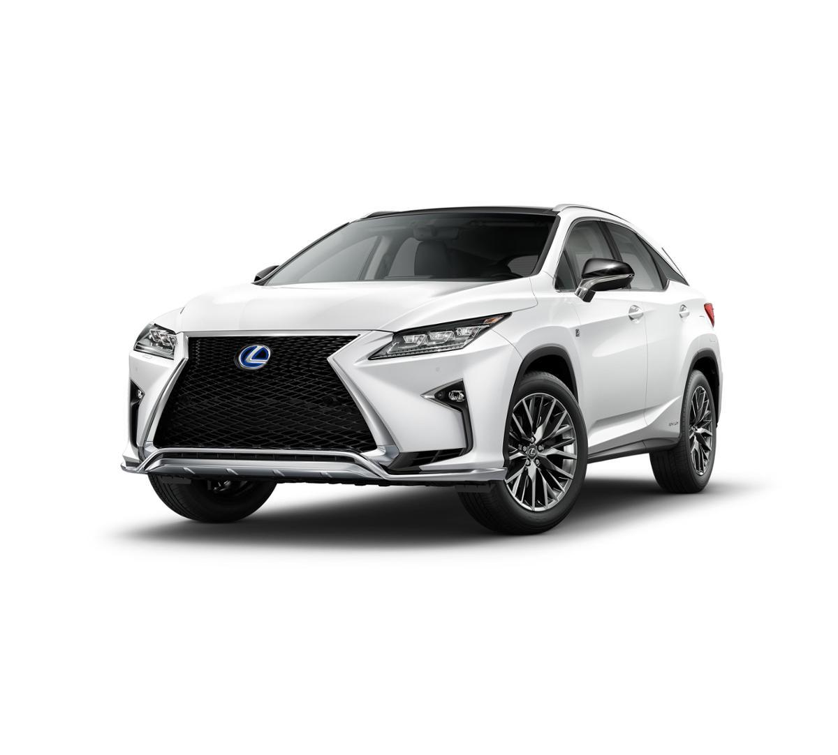 hight resolution of 2018 lexus rx 450h vehicle photo in mission viejo ca 92692