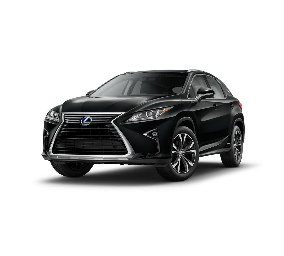 hight resolution of 2019 lexus rx 450h vehicle photo in watertown ma 02472