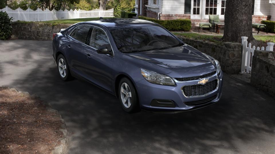 Find A Used Blue 2015 Chevrolet Malibu Car In Conway, Ar