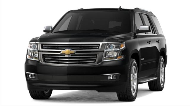 suv chevrolet tahoe for