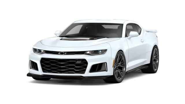 2019 chevrolet camaro for