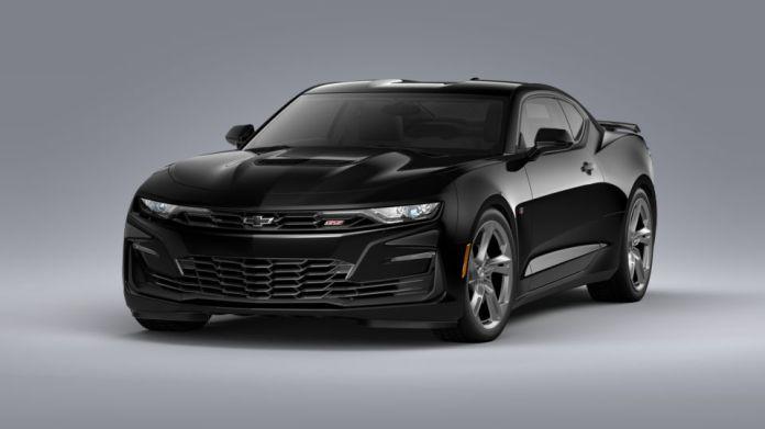 New Chevrolet Camaro Vehicles For Sale In Miami Fl