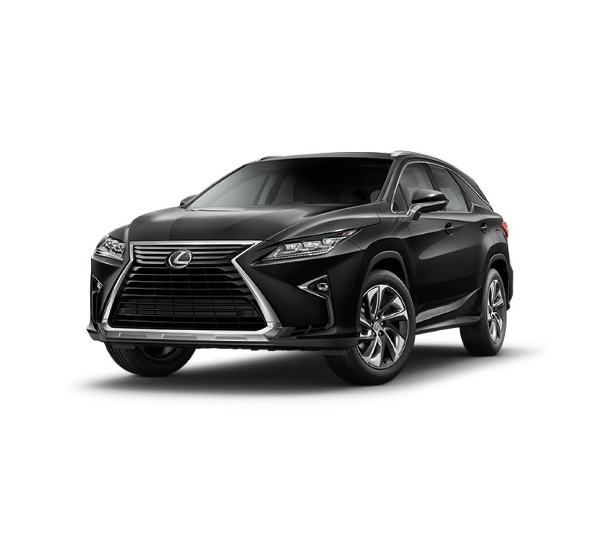 East Haven Lexus RX 350L 2019 Caviar: New Suv for Sale - L90305