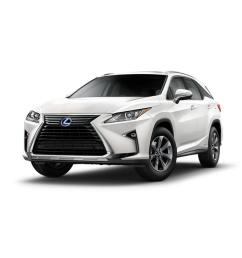 2019 lexus rx 450hl vehicle photo in houston tx 77074 [ 1200 x 1109 Pixel ]