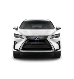 2019 lexus rx 450hl vehicle photo in colorado springs co 80905 [ 1200 x 1109 Pixel ]