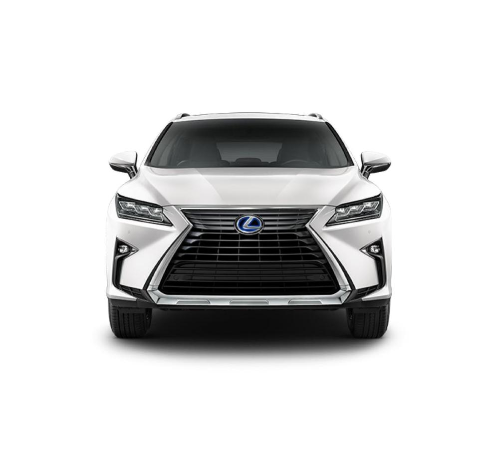 medium resolution of 2019 lexus rx 450hl vehicle photo in colorado springs co 80905