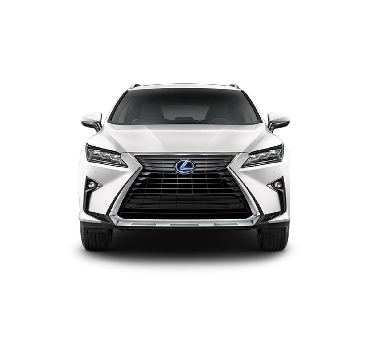 hight resolution of 2019 lexus rx 450hl vehicle photo in colorado springs co 80905