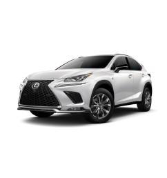 2019 lexus nx 300 vehicle photo in peoria az 85382 [ 1200 x 1082 Pixel ]