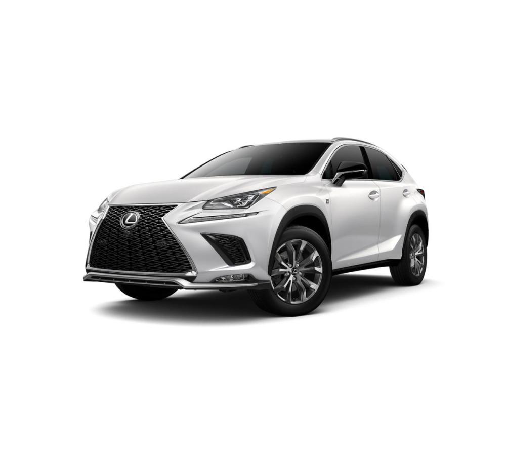 medium resolution of 2019 lexus nx 300 vehicle photo in peoria az 85382