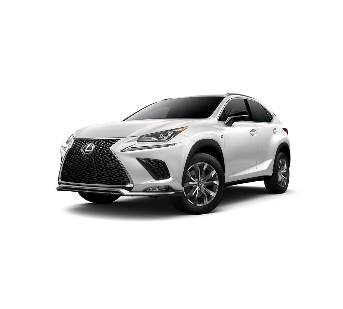 hight resolution of 2019 lexus nx 300 vehicle photo in peoria az 85382