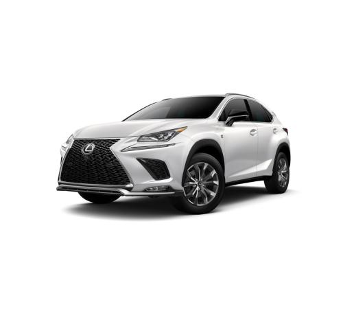 small resolution of 2019 lexus nx 300 vehicle photo in peoria az 85382