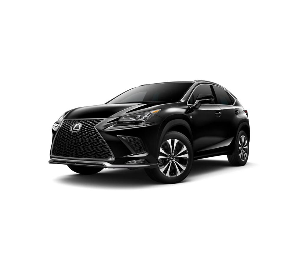 medium resolution of 2020 lexus nx vehicle photo in glendale ca 91204