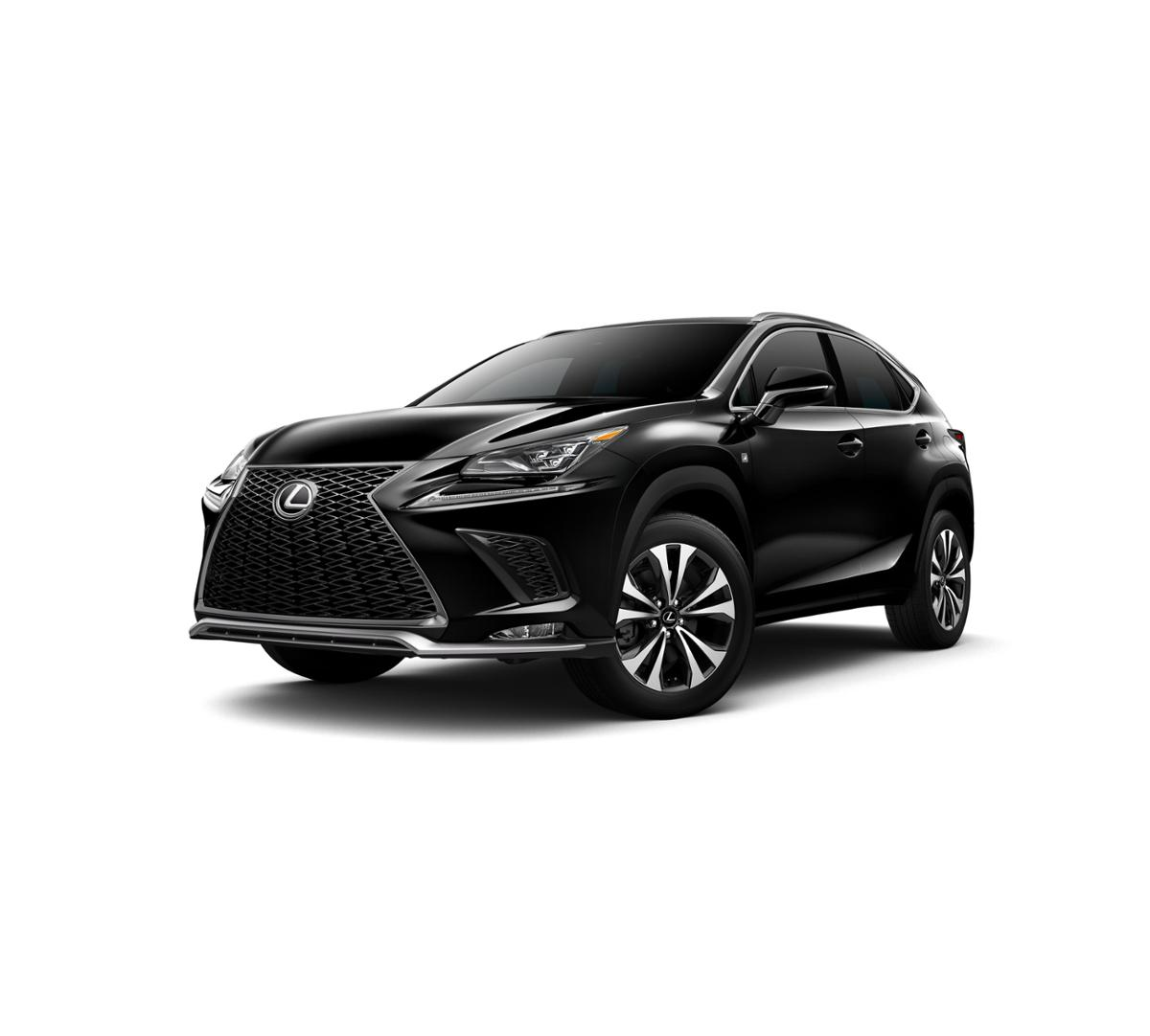 hight resolution of 2020 lexus nx vehicle photo in glendale ca 91204