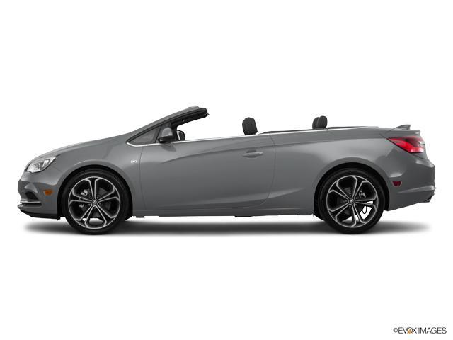 2017 GR5 Smoked Pearl Metallic Buick Cascada For Sale In