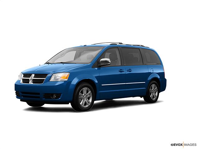 2008 Dodge Grand Caravan Service Repair Manual Software