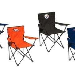 Dallas Cowboys Folding Chairs Childrens Rocking Chair Cushions Logo Brands Nfl Quad 2 Pack Blinq