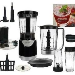 Ninja Kitchen System Pulse Inexpensive Backsplashes For Kitchens Blender Black Bl206q Check Back