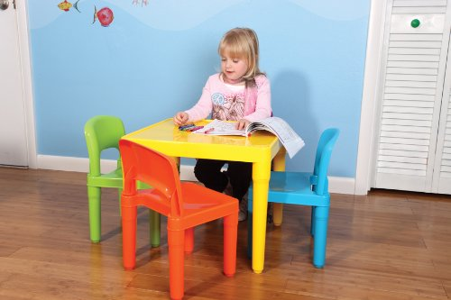 resin table and chairs set chair covers for events tot tutors kids plastic multicolor tc911