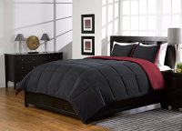 2 Piece, Super Soft, Alternative Down Comforter Set, Twin