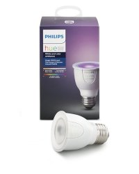 Philips Hue White Ambiance PAR16 Dimmable LED Smart Spot ...