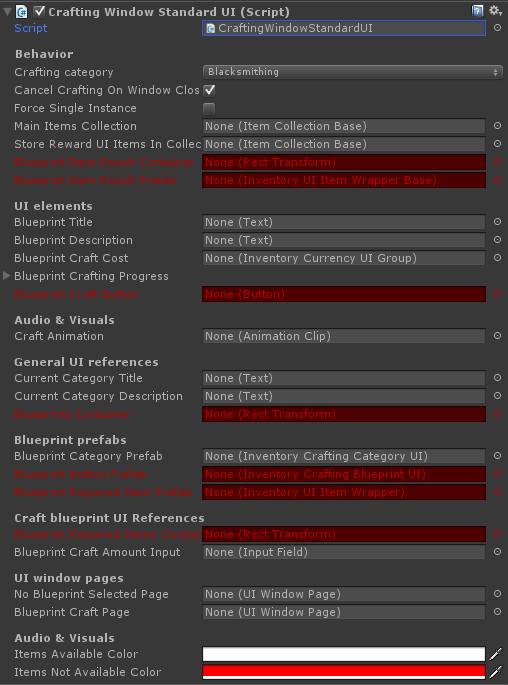 crafting inventory pro docs