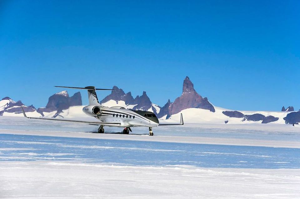 Yes, You Can Visit Antarctica for 24 Hours