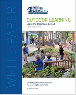 outdoor learning book