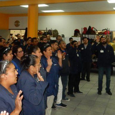 """Juramento al Paciente"" Pledge to the Patient – Tijuana. Mexico Facility"