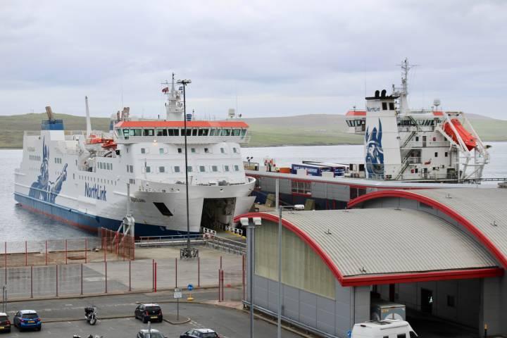 Orkney Ferries