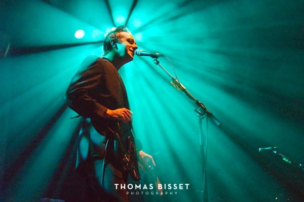 TBP Glasvegas at The Ironworks Inverness UK 05 12 2012  DSC5305 600x399 - Belladrum 2018 Secret Guest - Who is it?