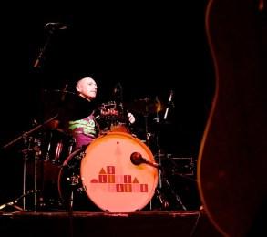 Dougie Burns Band 5