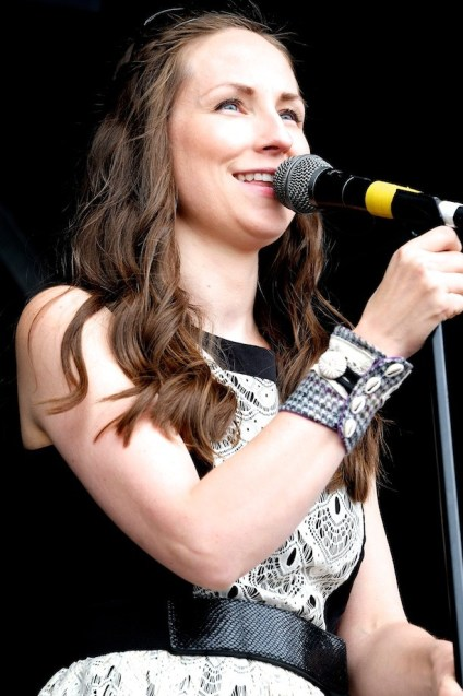 Julie Fowlis - Party on the Moor - In Pictures