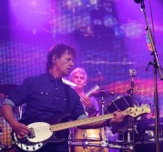 Runrig 10 - Party on the Moor - In Pictures