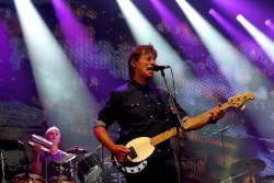 Runrig 11 - Party on the Moor - In Pictures