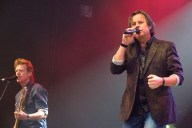 Runrig 3 - Party on the Moor - In Pictures