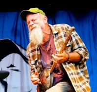 Seasick Steve 4 - Just Dance